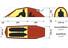 Hilleberg Nallo 2 GT - Tiendas de campaña - marrón